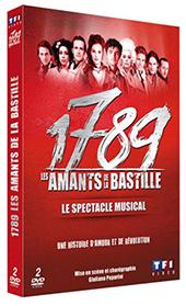 TÉLÉCHARGER ALBUM 1789 LES AMANTS DE LA BASTILLE